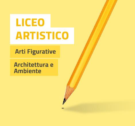 Collegamento Liceo Artistico