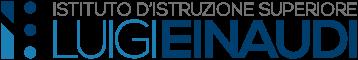 IIS Einaudi Magenta Logo