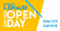 OPEN-DAY-Einaudi-2019-2020